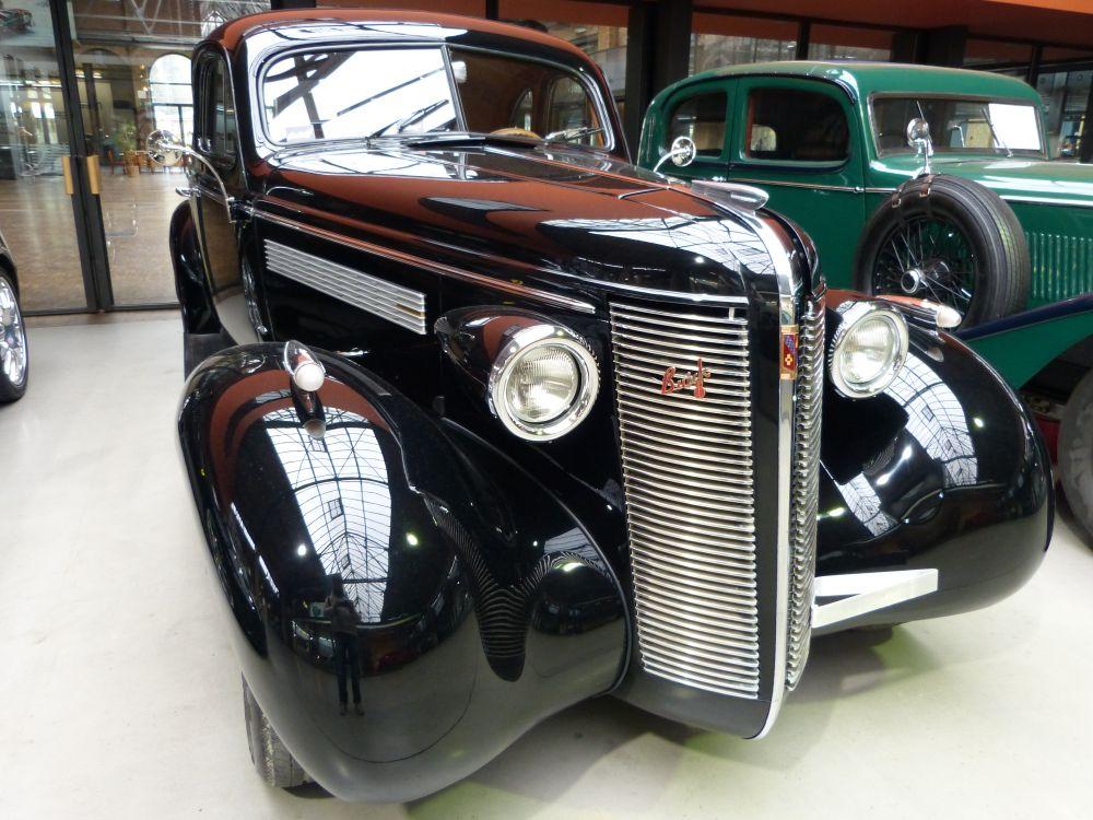 Ein Buick