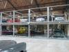 Oldtimer Garage für Wohlbetuchte