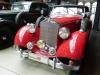 Mercedes Roadster BJ 1936 W143  for ca. 250.000 EUR