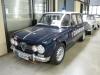 Die Polizei in Italien fährt bekanntlich Alfa