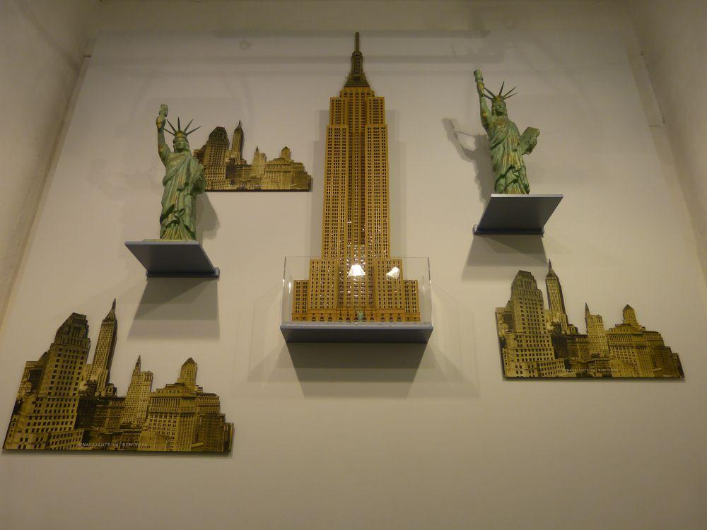 Denkmäler der Welt
