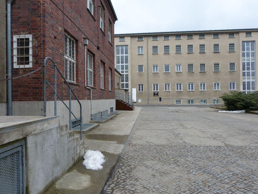 Gedenkstätte Hohenschönhausen