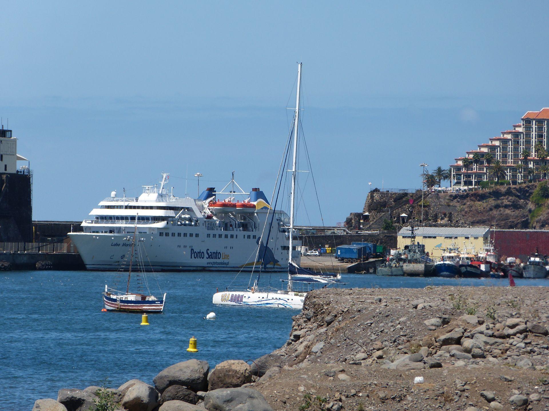 Die Porto Santo