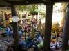 Mercado des Lavradores von oben