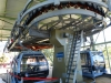 Seilbahnstation in Funchal