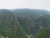 Panorama am Aussichtspunkt Balcoes
