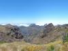 Panorama am Pico do Arieiro