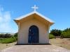 Die Fátima-Kapelle von Außen
