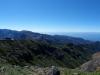 180° Panorama am Encumeada Pass