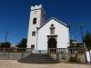Kirche im Ortskern von Ponta do Pargo