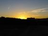 Am Abendn auf der Punta de n'Amer