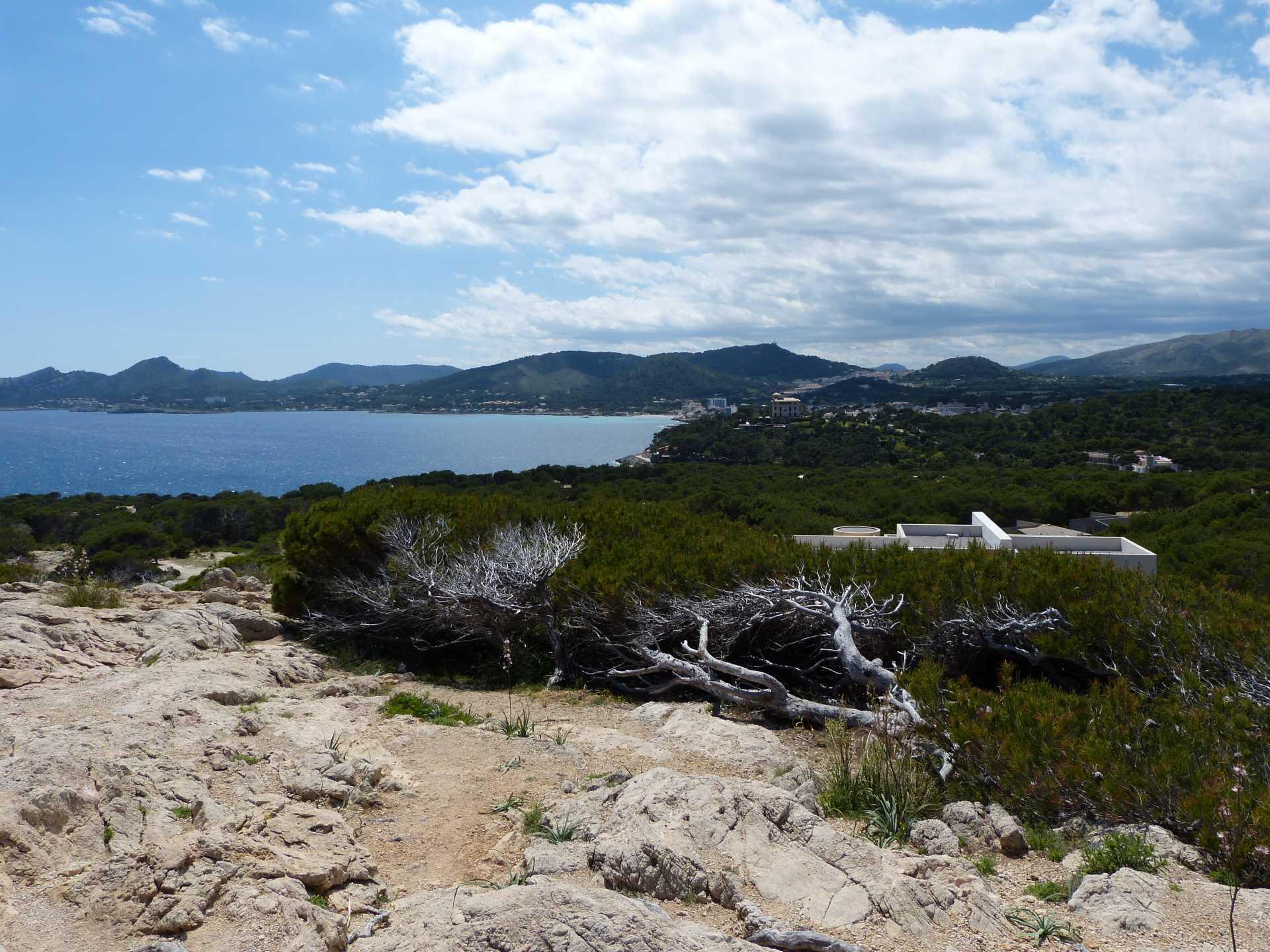 Punta de Capdepera