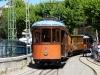 Straßenbahn nach Port de Sóller