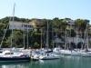 Porto Cristo - Hafen
