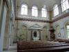 Die Schlosskirche von innen