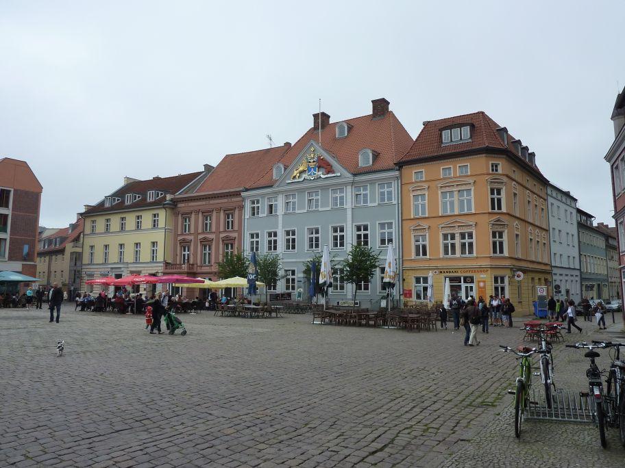Der alte Markt