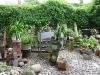 Kein Platz ungenutzt im Garten