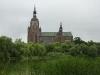 Die Marienkirche aus anderer Perspektive