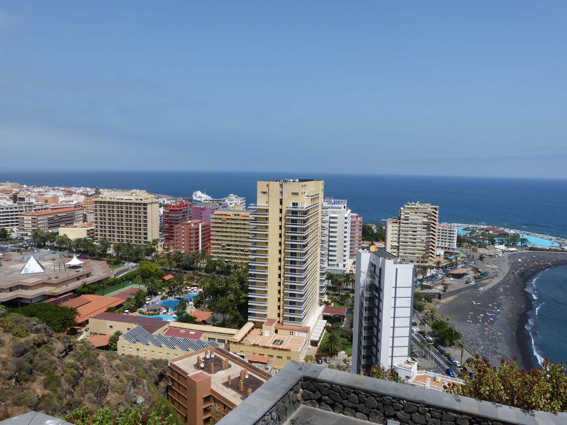 Mirador La Paz