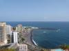 Blick vom Mirador La Paz