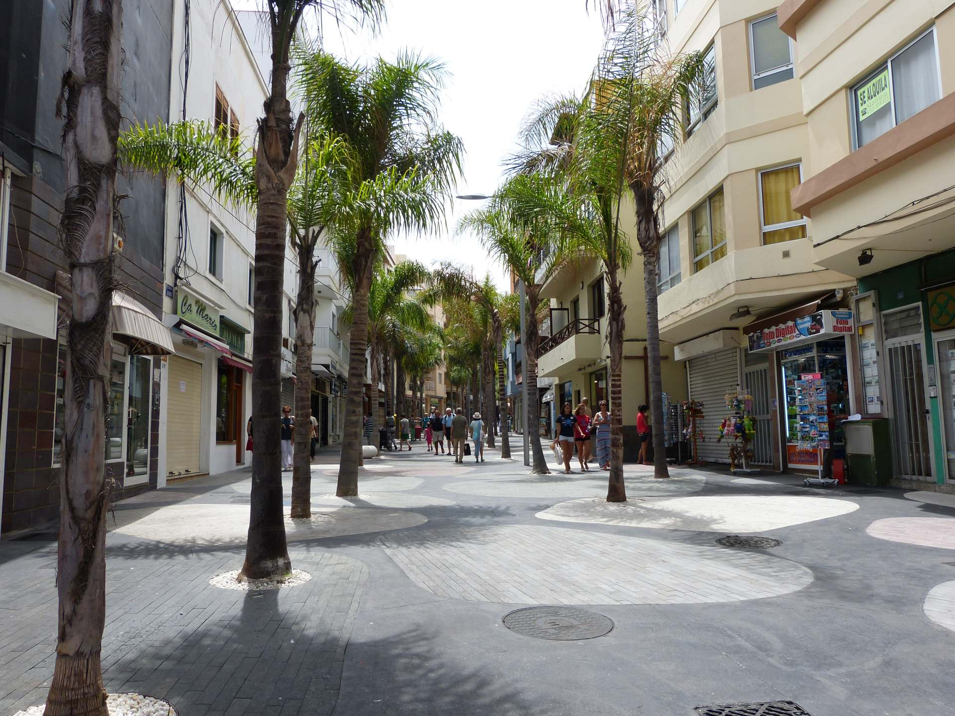 Calle la Hoya