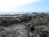 Meerwasserschwimmbecken aus Lava