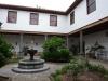 Casa Salazar, Patio