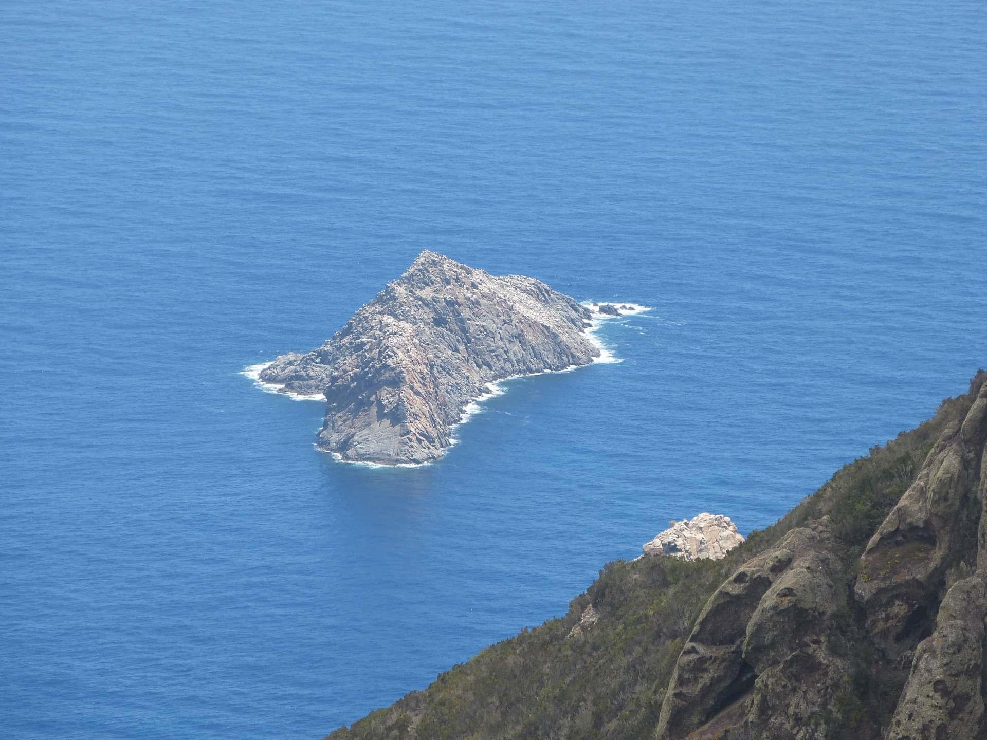 Roque de Tierra
