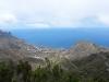 Aussichtspunkt mit Blick nach Süden und Norden