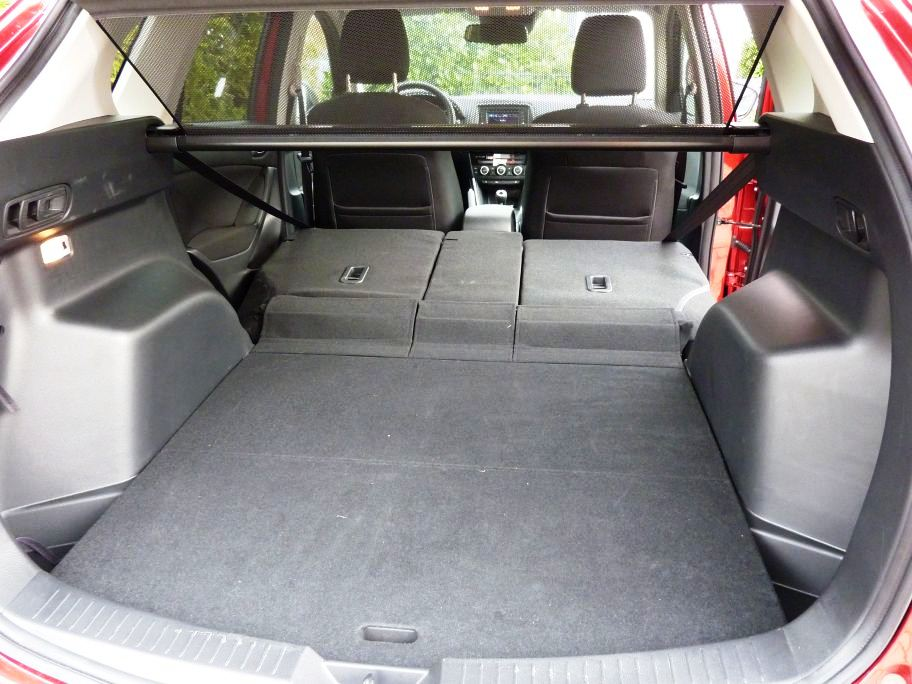 erfahrungsbericht mazda cx 5 skyactiv d 110 kw 150. Black Bedroom Furniture Sets. Home Design Ideas