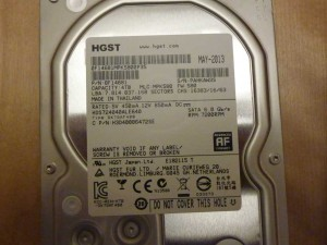 HDS724040ALE640