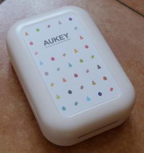 Aukey Amzdeal A1 Dessert