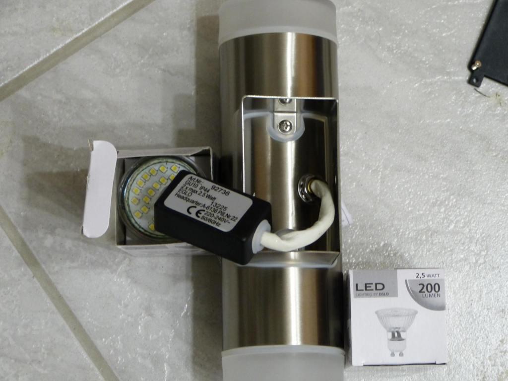 Eglo Riga LED