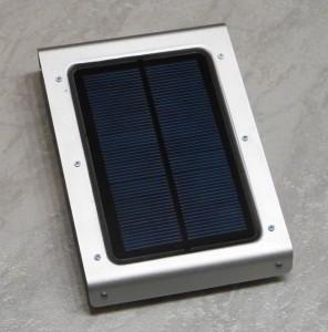 LED Solarlampe