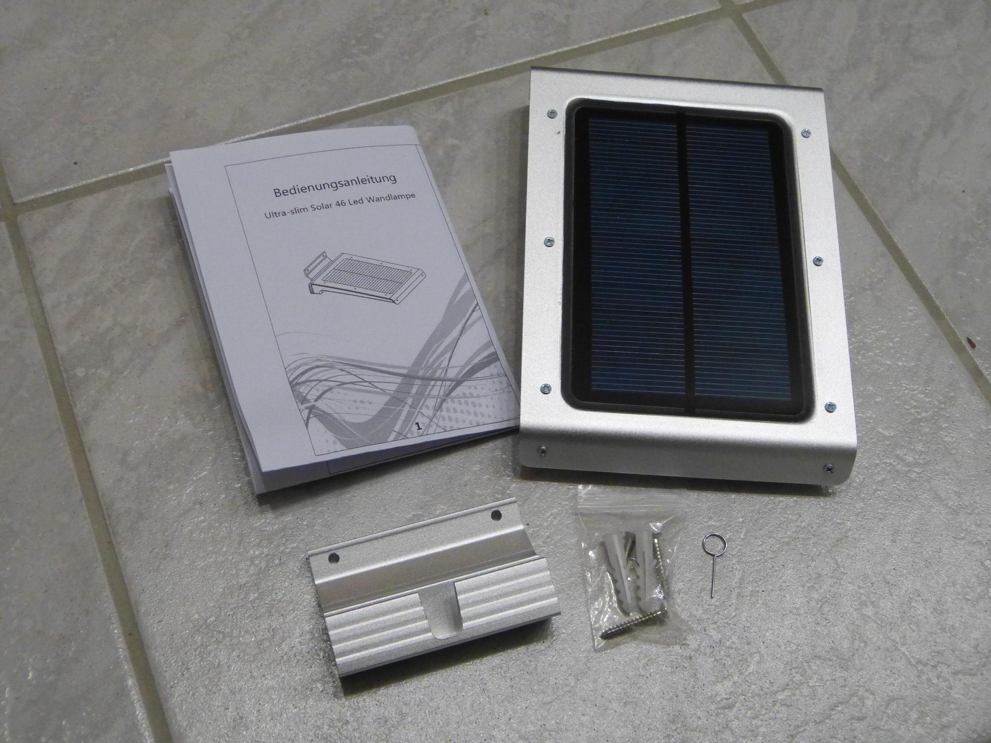 testbericht led solar lampe mit vielen bildern micha 39 s blog. Black Bedroom Furniture Sets. Home Design Ideas