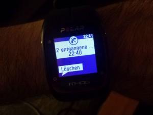 Polar M400 1.7.1 Firmware Update