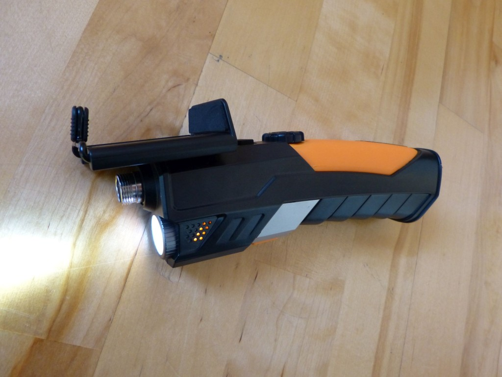 Depstech Endoskopkamera WiFi