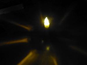 LED Weihnachtsbaumkerzen mit Funk Koopower