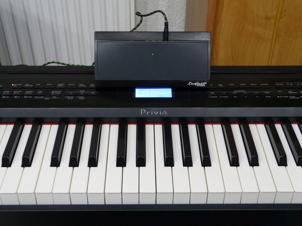 Lexfield BT-X9005