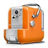 Lavazza A Modo Mio Extra (orange/silber)