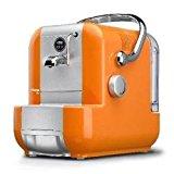 Lavazza A Modo Mio Extra (orange/silber)