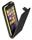 yayago Flip Case für Nokia Lumia 630 / 635 Tasche
