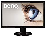 BenQ GL2450HM 61 cm (24 Zoll) LED Monitor (VGA, DVI-D, HDMI, 2ms Reaktionszeit) schwarz