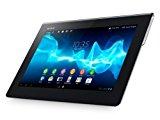 Sony SGPT121 Xperia Tablet S 16GB Flash Speicher 23,8 cm (9,4 Zoll) Tablet-PC (NVIDIA Tegra 3 Quad Core, 1,3GHz, 1GB RAM, Android OS) schwarz/silber