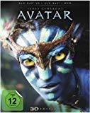 Avatar - Aufbruch nach Pandora - 3D Edition [Blu-ray 3D + Blu-ray + DVD]