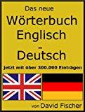 Das neue Wörterbuch Englisch Deutsch jetzt mit über 370.000 Einträgen