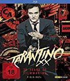 Tarantino XX - 20 Years of Filmmaking [9 Blu-rays] [Blu-ray]