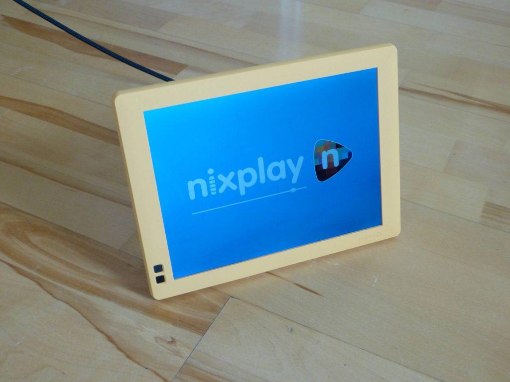 Nixplay Seed