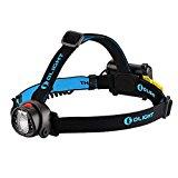 Olight® H15S WAVE LED Stirnlampe Kopflampe mit XM-L2 CREE LED 250 Lumen - Infrarot-Sensor-Gestensteuerung und IPX6