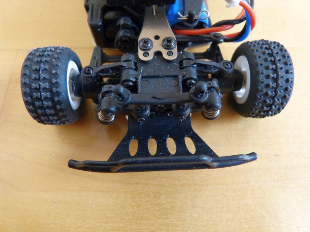 Wltoys P939 Mini  RC Buggy mit 4DW